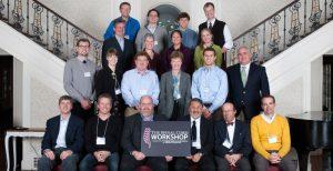 2012 Workshop group photo